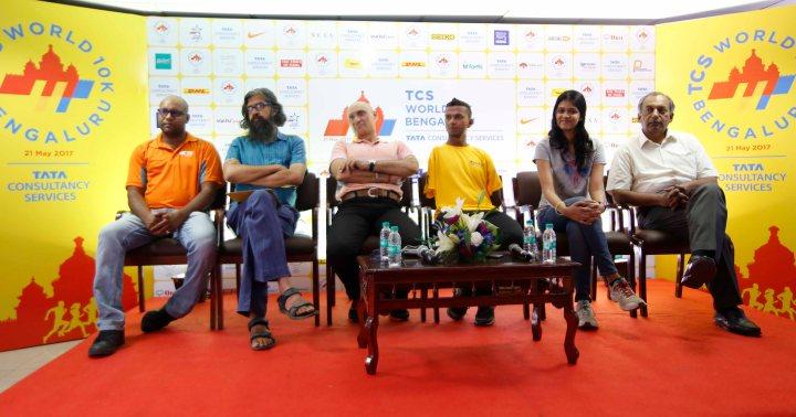 TCS World 10K-Charity Meet & Greet Pic.JPG-1