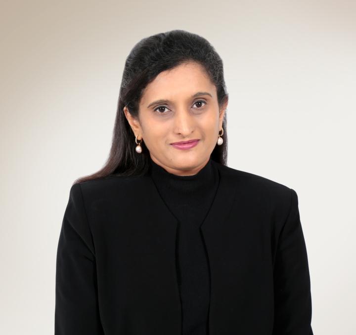 Dr Mythri Shankar