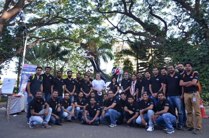 Brian McMurray, VP, Engineering & Operations_ Rituparna Dasgupta, Global...