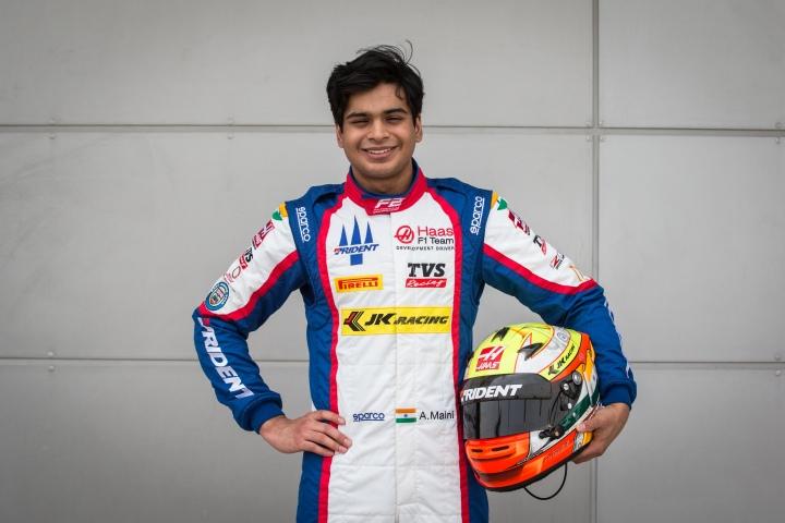 GP 2018 BAHRAIN
