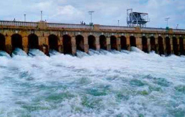 hemavathi-dam