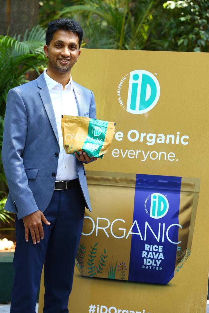PC Musthafa, Co-Founder CEO iD Fresh iD Organic 5