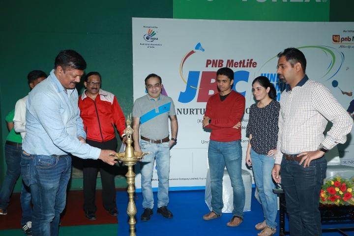 PNB MetLife JBC 5 Bangalore - Pix1